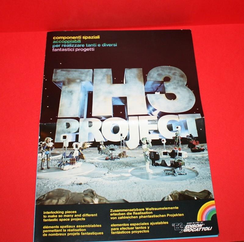 TH3 Project - Edison Th810