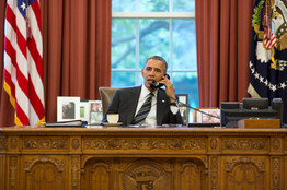 Historic call for Obama, Rouhani  Ob-zb810