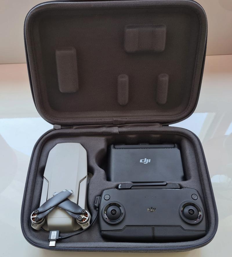 Drone Mavic mini version Combo 20210511