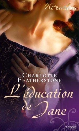L'éducation de Jane de Charlotte Featherstone  - Page 4 519hp210