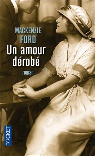 Un amour dérobé de  Mackenzie Ford 51vvdh10
