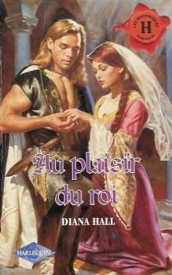 Au plaisir du roi de Diana Hall Au-pla10
