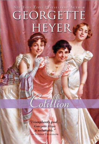 Cotillon de Georgette Heyer Cotill10