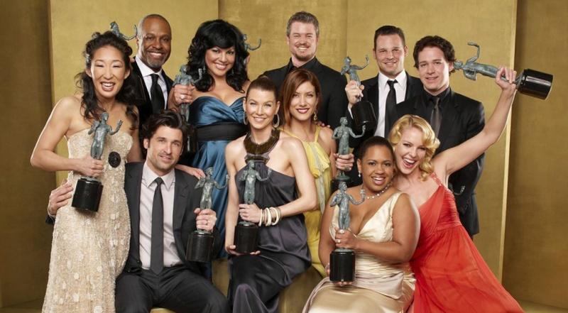 Grey's Anatomy (en cours) Grey-s12