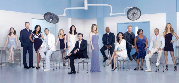 Grey's Anatomy (en cours) Saison11