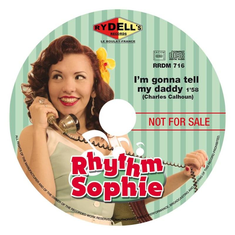 RHYTHM SOPHIE Rs11