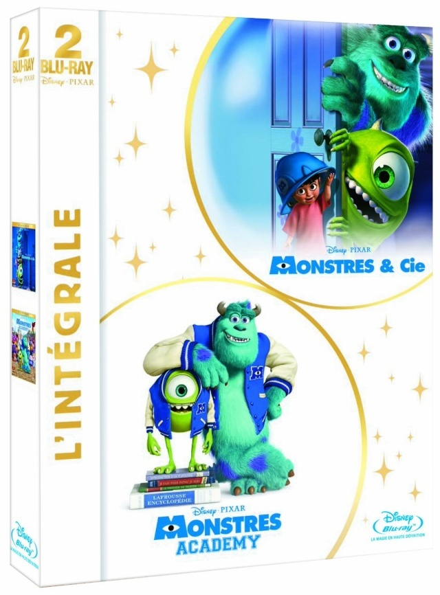 Planning DVD et Blu-ray Français   - Page 6 Monstr10
