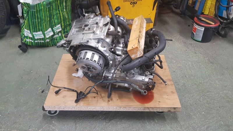 Casse moteur ZX6R 00-02 - Pole Mecanique Ales 20190922