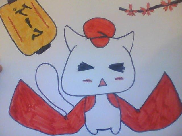 Galerie de Nanarks ^-^ Redcat10