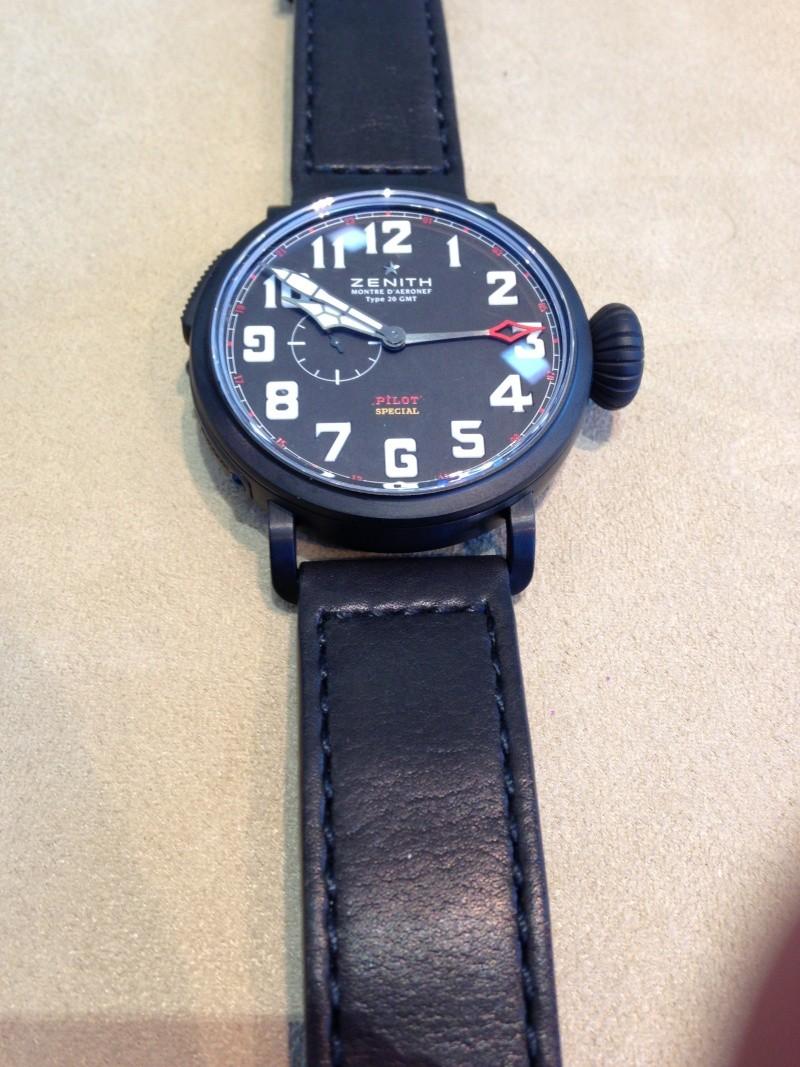 Zenith GMT Type 20 AERONEF BR {La revue} Img_2815