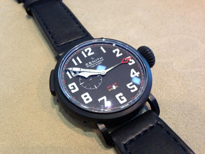 Zenith GMT Type 20 AERONEF BR {La revue} Img_2816
