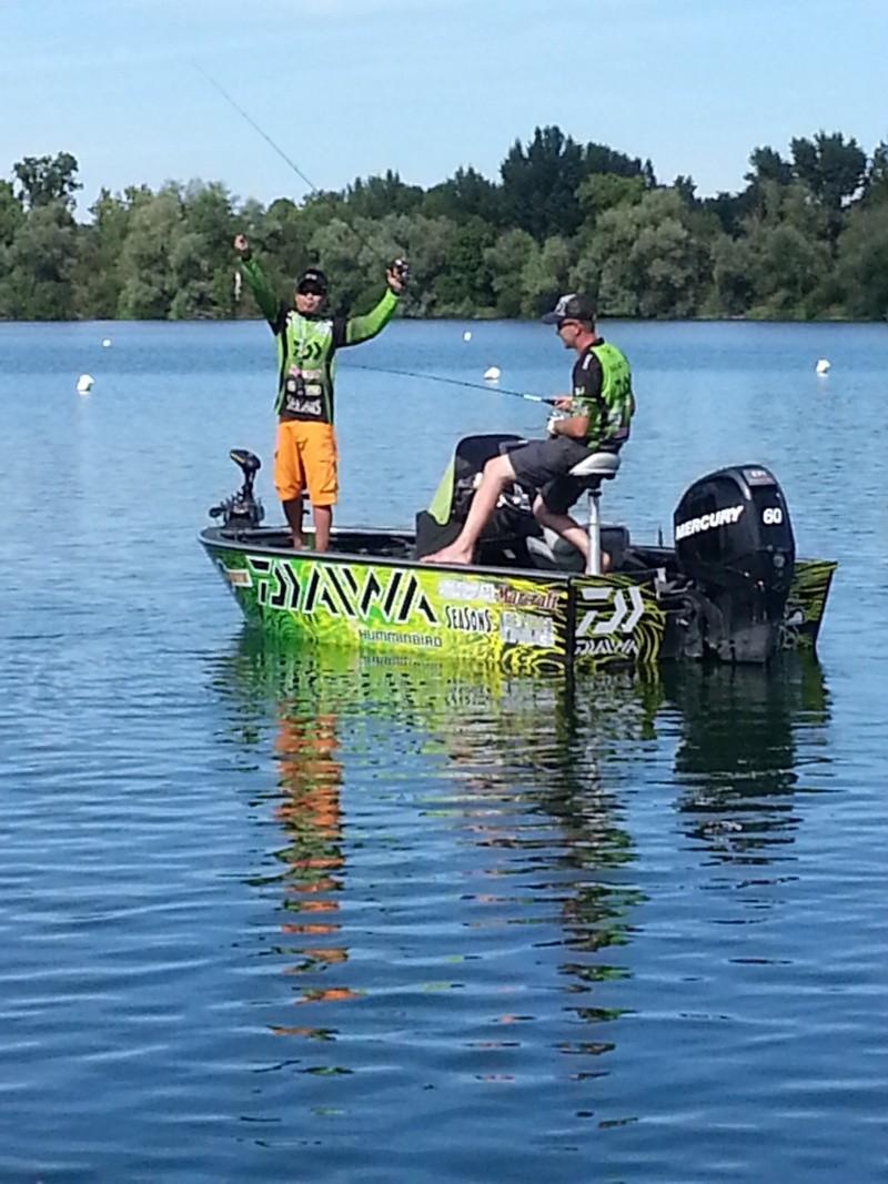 Photos compétition Bordeaux lac 14410