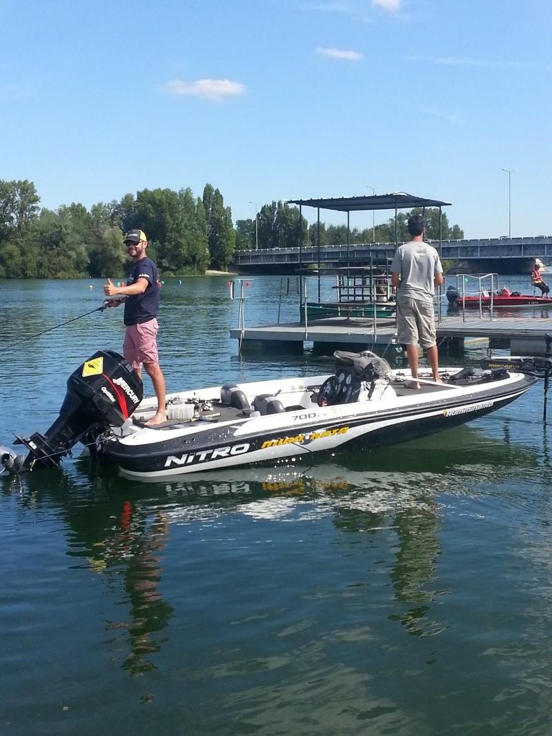 Photos compétition Bordeaux lac 14611
