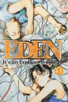 Les mangas difficiles à trouver mais indispensables! - Page 2 Eden-i10