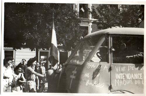Quand le Maquis de Lorris participait à la Libération de Paris (25 Août 1944) T2ec1611