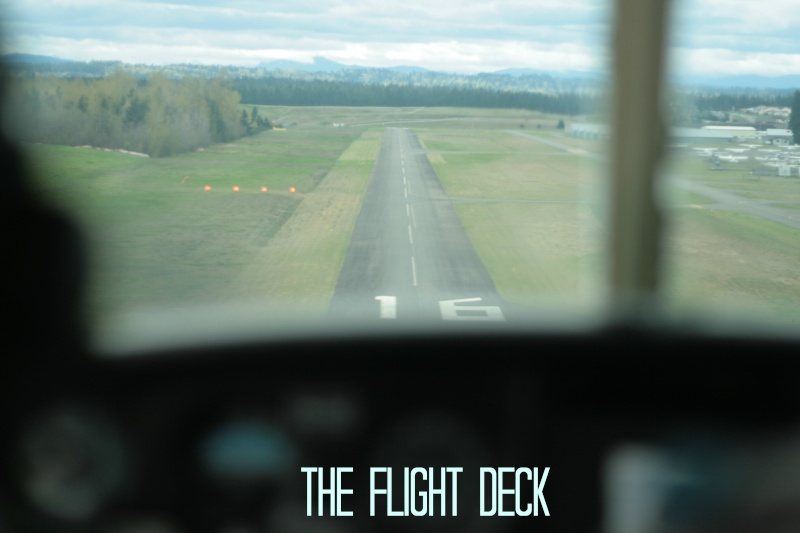 The Flight Deck