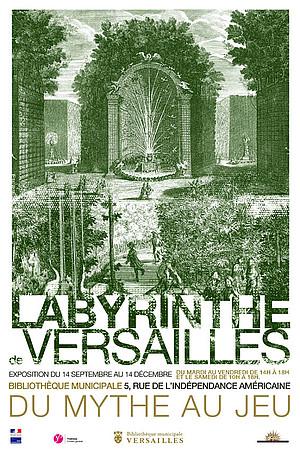 Expo Bosquet du Labyrinthe à la bibliotheque municipale 0974aa10
