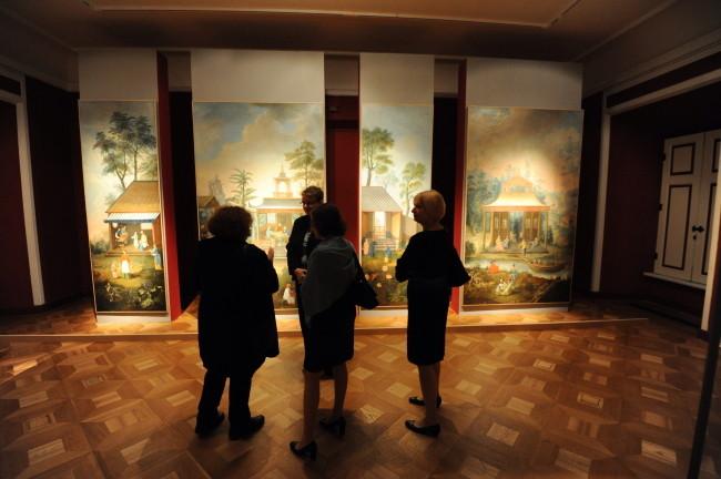 Exposition à Varsovie : Le Versailles de Marie Leszczyńska 523c8610