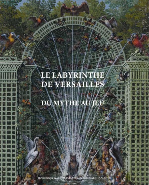 Expo Bosquet du Labyrinthe à la bibliotheque municipale 97823510