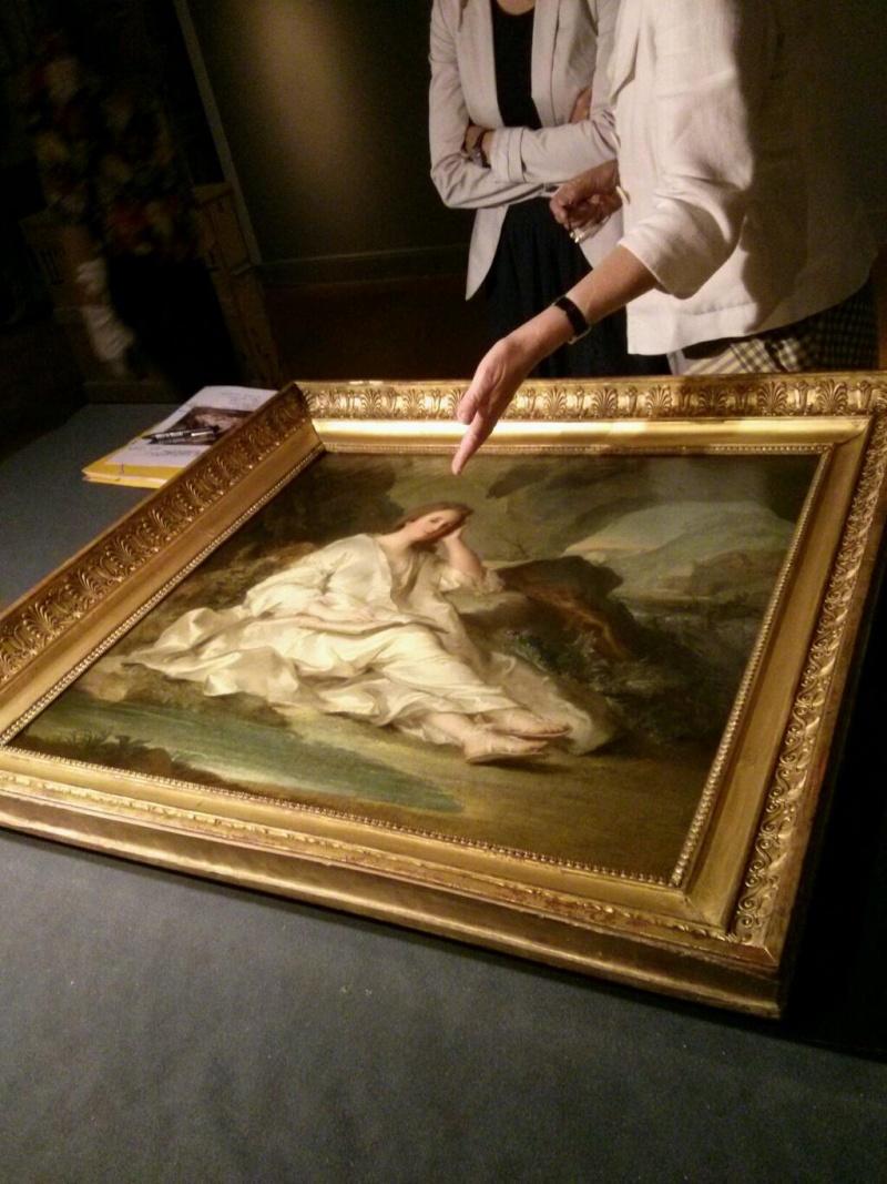 Exposition à Varsovie : Le Versailles de Marie Leszczyńska Btui3d10