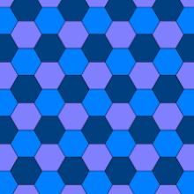 John H. Conway Hexago10