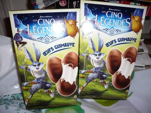 [DreamWorks] Les Cinq Légendes (2012) 00710