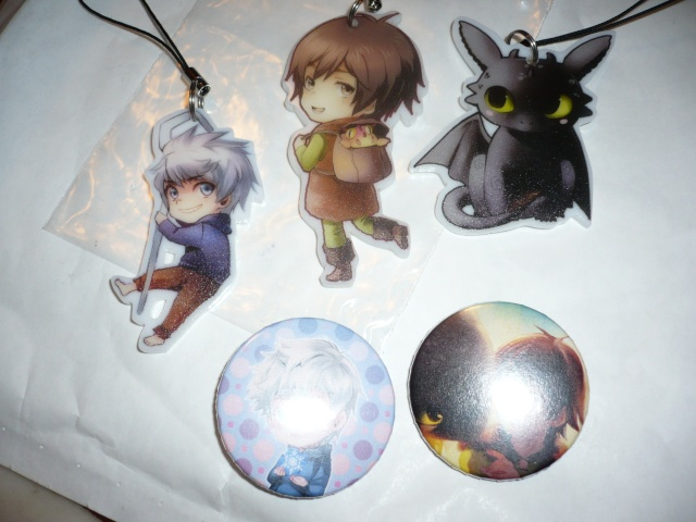 ~ Collection DreamWorks de Kimii ~ 009_310
