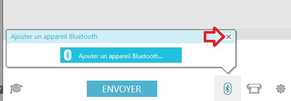 15 - [CAMEO3/PORTRAIT2] activer le bluetooth Blueto18