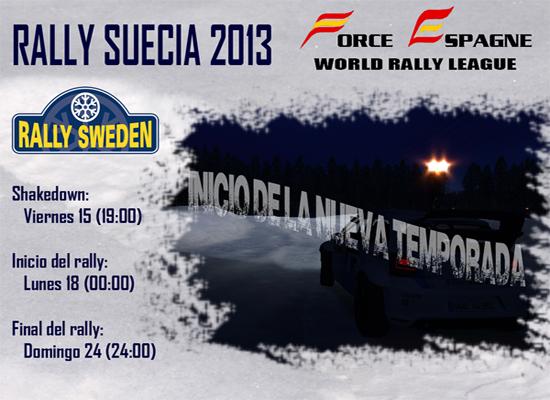 Trackpack Rally Suecia 2013 Previo15