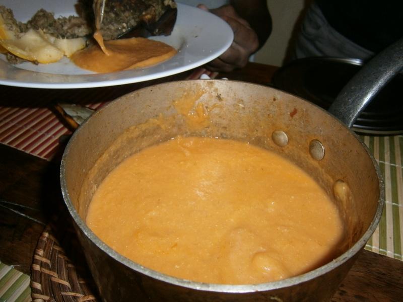 Sauce tomates / aubergines P9220110