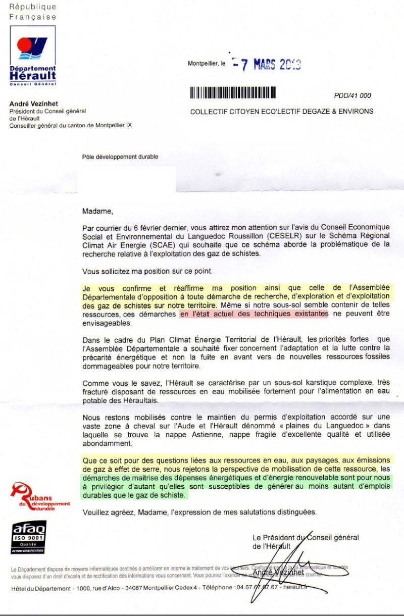 Courrier du Collectif à la Député 34 Le Dain + polémique CESER LR Cg340710