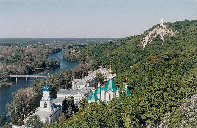 [Ukraine] Vers l'extraction industrielle Severs10