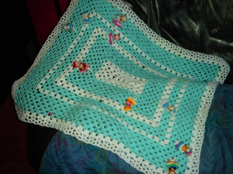 ma couverture poupee au crochet 00911