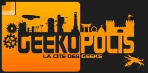 [Convention] Geekopolis 2014 ! Geekop11