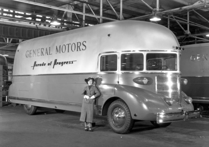 Camions vintages 1936-h10