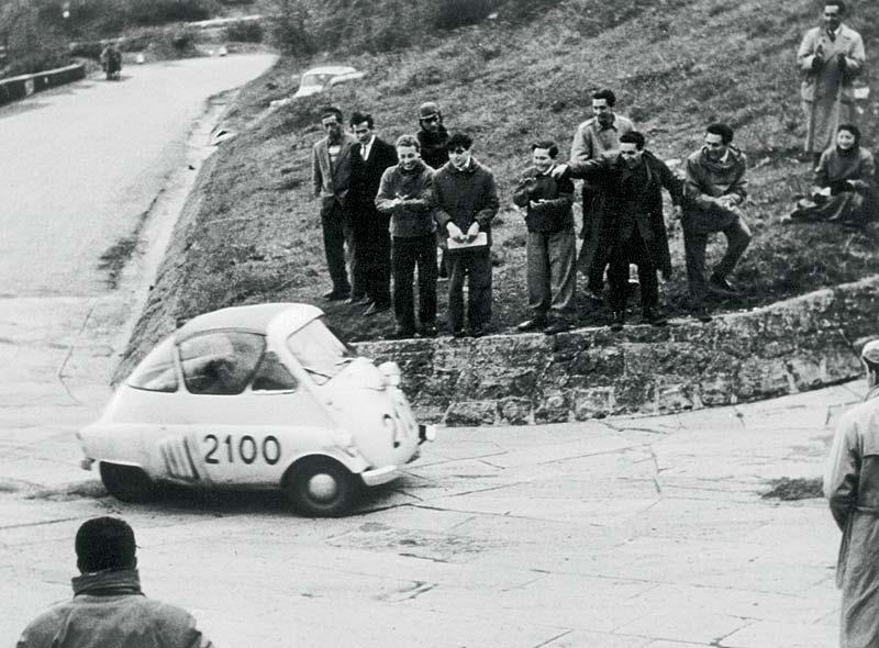 Microcar et voitures électriques 1954-m10