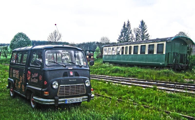 Locomotives et trains vintages Img_7411