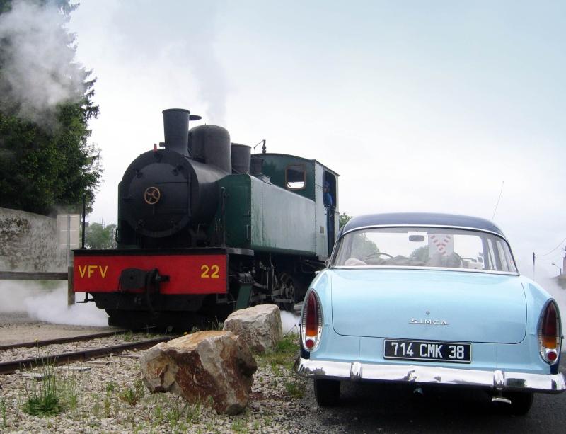 Locomotives et trains vintages Img_7413