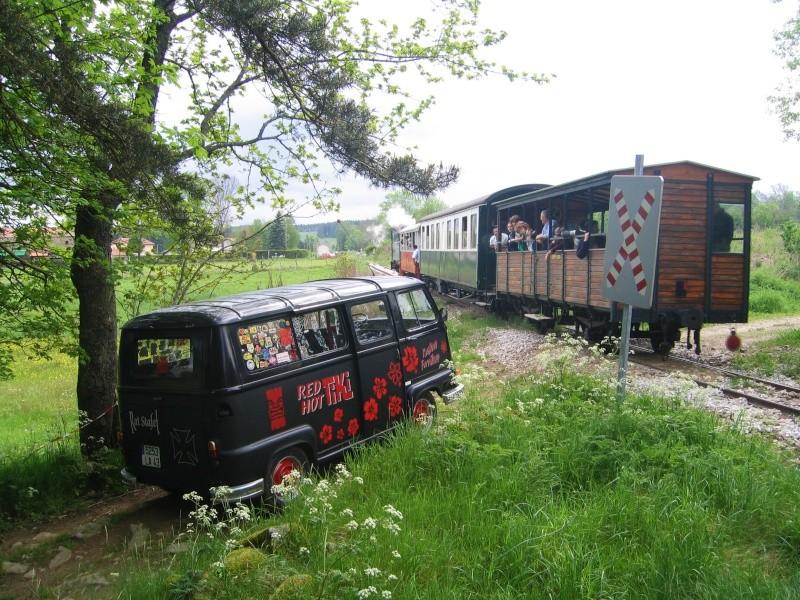 Locomotives et trains vintages Img_7511