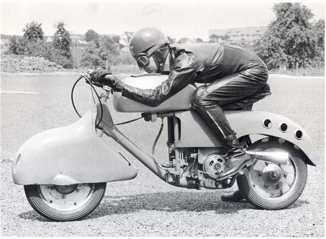 Scooter des 1950's & 1960's Lambre10