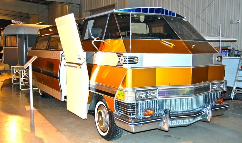 camping car vintage Starst10