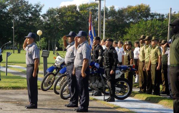 Armée Cubaine / Cuban Revolutionary Armed Forces Cuba0610
