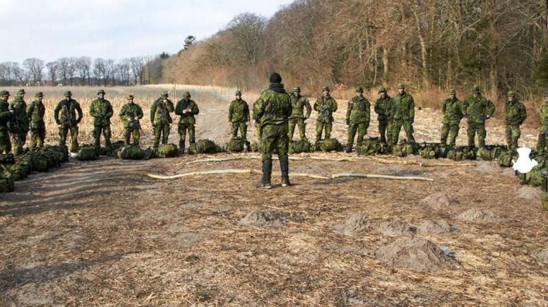 Armée danoise/Danish Defence(Forsvaret) - Page 6 Dan0510