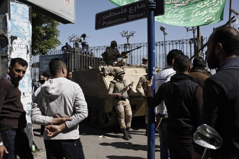 Armée Egyptienne/Egyptian Armed Forces Eg0210
