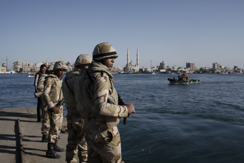 Armée Egyptienne/Egyptian Armed Forces Eg0310