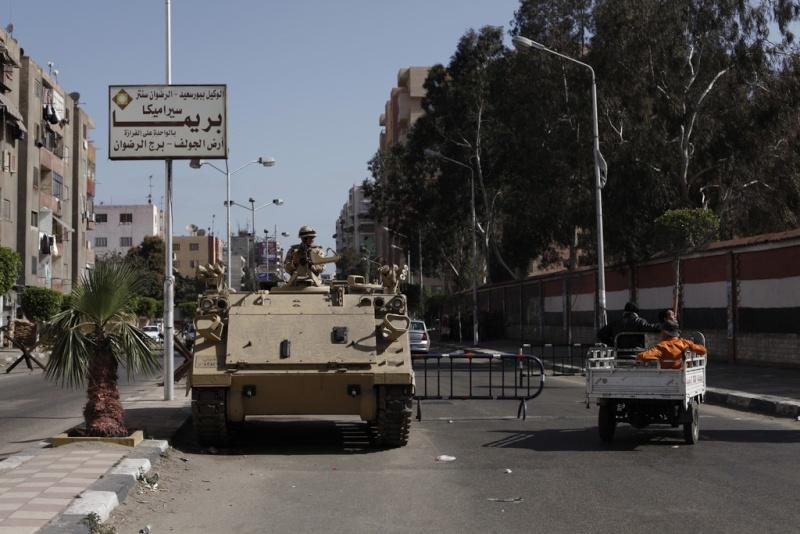 Armée Egyptienne/Egyptian Armed Forces Eg0410
