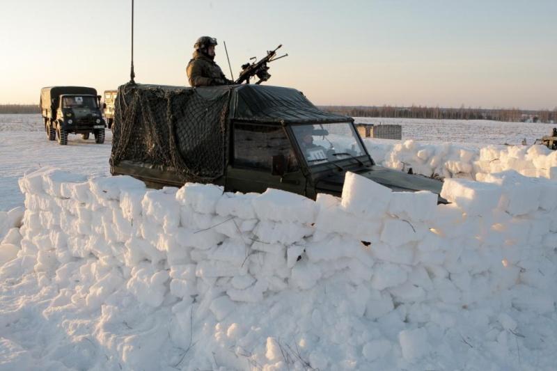 l'Armée Lettone \ Latvian Armed Forces Latvia10