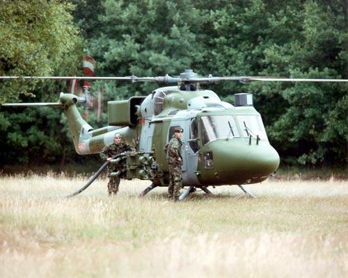 Armée Britannique/British Armed Forces - Page 4 Lyn10