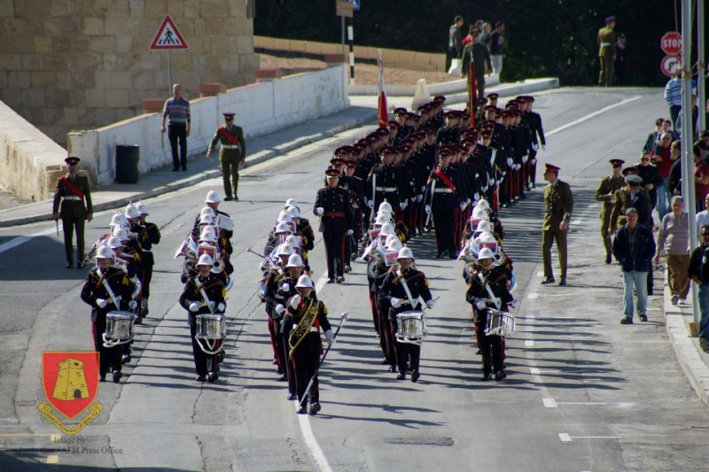 Forces Armées Maltaises/Armed Forces of Malta Mal0111