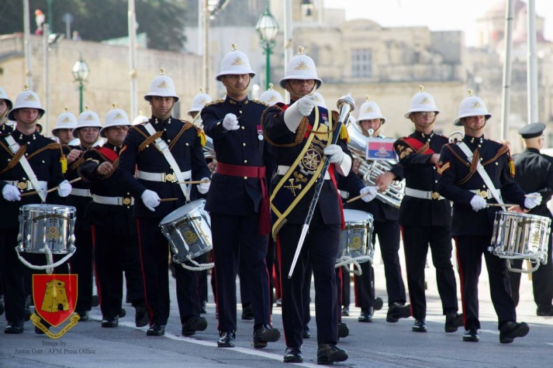 Forces Armées Maltaises/Armed Forces of Malta Mal0210